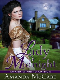 Cover Lady Midnight