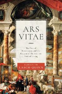 Cover Ars Vitae