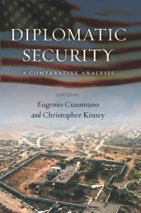 Cover Diplomatic Security
