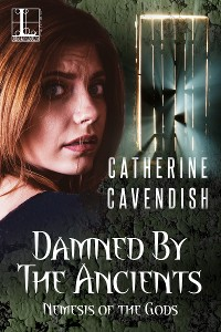 Cover Damned by the Ancients