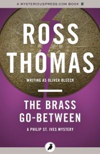 Cover Brass Go-Between