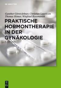 Cover Praktische Hormontherapie in der Gynäkologie