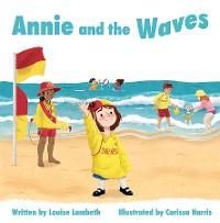 Cover Annie and the Waves