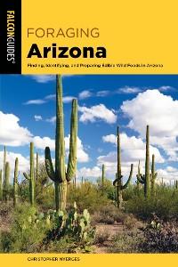 Cover Foraging Arizona
