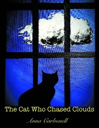 Cover The Cat Who Chased Clouds