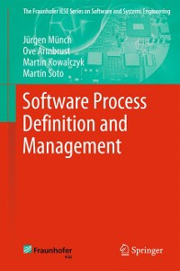 Cover Software Process Definition and Management