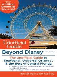 Cover Beyond Disney