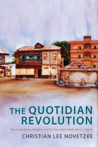 Cover The Quotidian Revolution