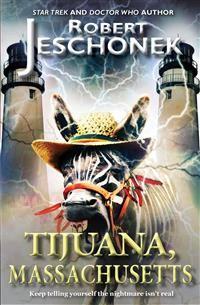 Cover Tijuana, Massachusetts