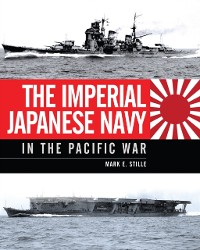 Cover Imperial Japanese Navy in the Pacific War