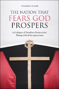 Cover The Nation That Fears God Prospers