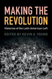 Cover Making the Revolution