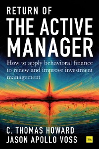 Cover Return of the Active Manager