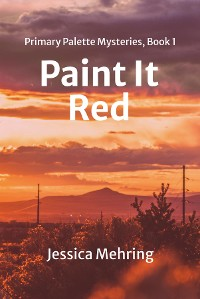 Cover Paint It Red