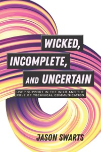 Cover Wicked, Incomplete, and Uncertain