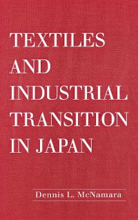 Cover Textiles and Industrial Transition in Japan