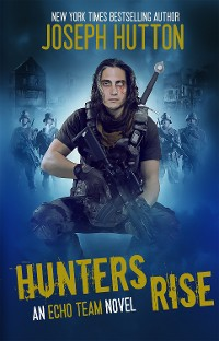 Cover Hunters Rise