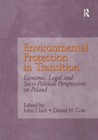 Cover Environmental Protection in Transition