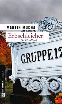 Cover Erbschleicher