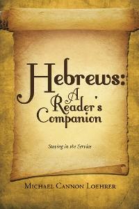 Cover Hebrews: a Reader's Companion