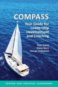 Cover Compass: Your Guide for Leadership Development and Coaching
