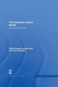 Cover Indonesian Labour Market