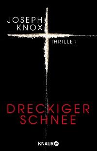 Cover Dreckiger Schnee