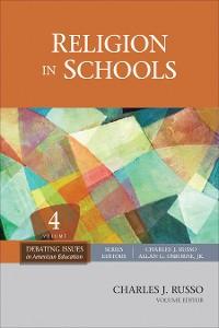 Cover Religion in Schools
