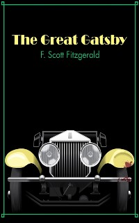 Cover The Great Gatsby (Ale. Mar. Edition)