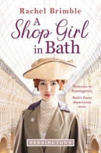 Cover Shop Girl in Bath