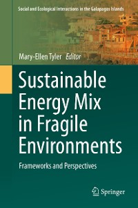 Cover Sustainable Energy Mix in Fragile Environments