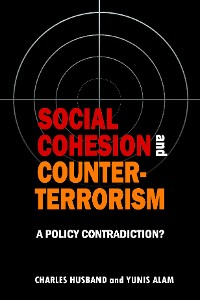 Cover Social cohesion and counter-terrorism