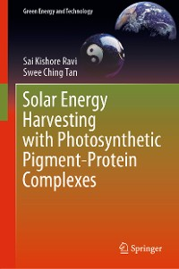 Cover Solar Energy Harvesting with Photosynthetic Pigment-Protein Complexes