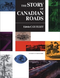 Cover Story of Canadian Roads