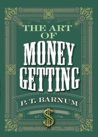 Cover The Art of Money Getting