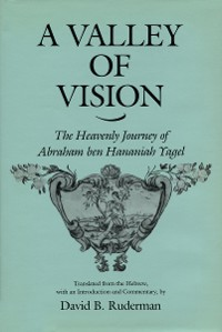 Cover A Valley of Vision