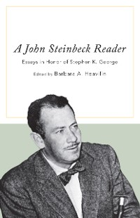 Cover A John Steinbeck Reader