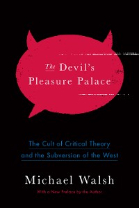 Cover The Devil's Pleasure Palace