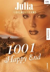 Cover Julia Jubiläum Band 7
