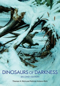 Cover Dinosaurs of Darkness