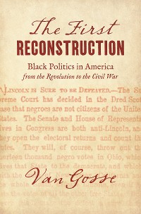Cover The First Reconstruction