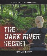 Cover The Dark River Secret