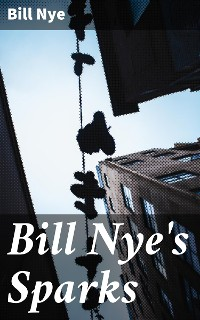 Cover Bill Nye's Sparks