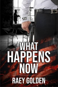 Cover What Happens Now