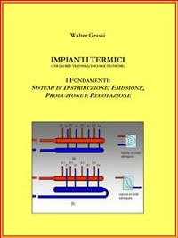 Cover Impianti termici