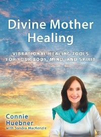 Cover Divine Mother Healing