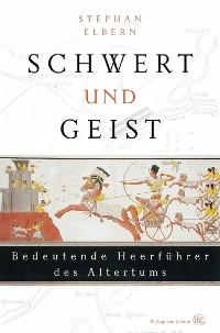 Cover Schwert und Geist