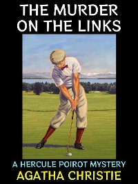 Cover The Murder on the Links.