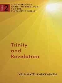Cover Trinity and Revelation