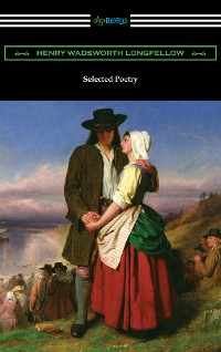 Cover Selected Poetry